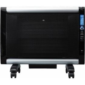 Aladdin アラジン  【本格的加湿器搭載 パネルヒーター 電気ストーブ】 AJ-P10DC(ピアノブラック) [AJP10DC]