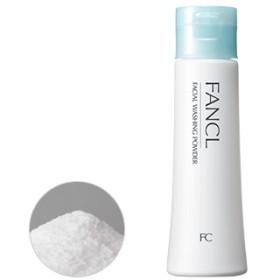 FANCL(ファンケル)公式 洗顔パウダー 1本