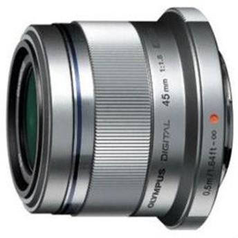 ●◆OLYMPUS 交換レンズ EZM45/F1.8 EZM45/F1.8