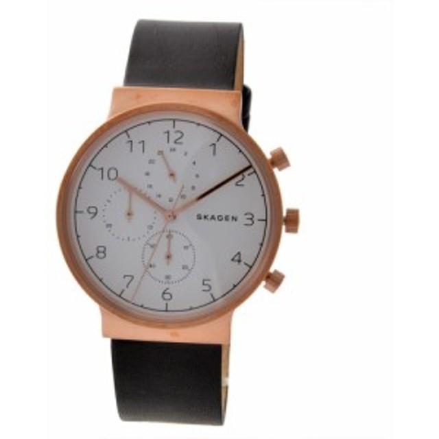 a84f1030ec SKAGEN スカーゲン メンズ腕時計 SKW6371 アンカー 通販 LINEポイント ...