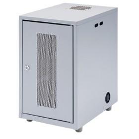 サンワサプライ【SanwaSupply】NAS、HDD、ネットワーク機器収納ボックスCP-KBOX1★【CPKBOX1】