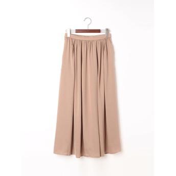 ひざ丈スカート - Te chichi ヴィンテージロングスカート
