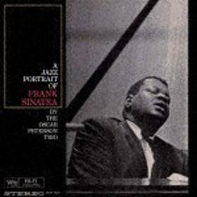 [枚数限定][限定盤]フランク・シナトラの肖像/オスカー・ピーターソン・トリオ[SHM-CD]【返品種別A】