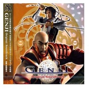 GENJI オリジナルサウンドトラック 中古 良品 CD