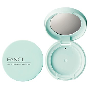 FANCL(ファンケル)公式 オイルコントロールパウダー[ケース]