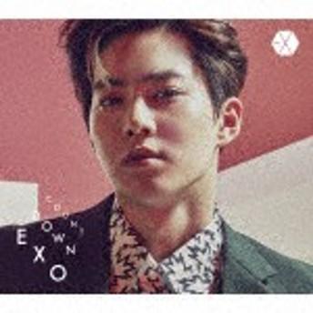 [枚数限定][限定盤]COUNTDOWN(初回生産限定盤/SUHO(スホ)Ver.)/EXO[CD]【返品種別A】