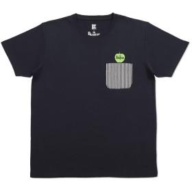 グリーン アップル ロゴ (ザ ビートルズ ショート スリーブ ティー)