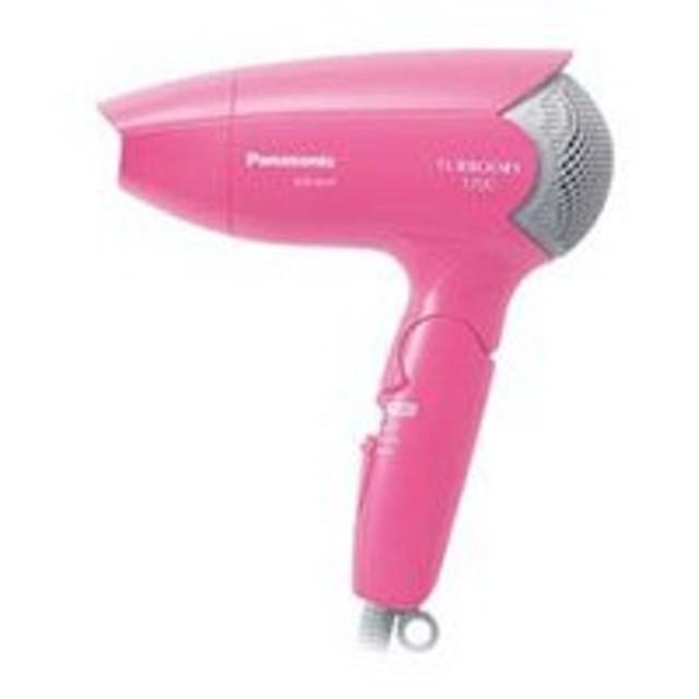 Panasonic パナソニックヘアドライヤー ターボドライ EH5101P-P[ピンク] [EH5101] 風量1.1m3/分のターボドライ