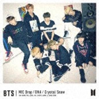 [枚数限定][限定盤]MIC Drop/DNA/Crystal Snow(初回限定盤B)/BTS (防弾少年団)[CD+DVD]【返品種別A】