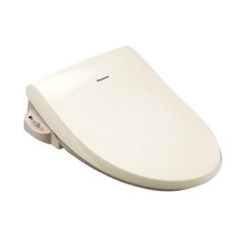 Panasonic パナソニック 温水洗浄便座 ビューティ・トワレ DL-WE20-CP[DLWE20CP] カラー:パステルアイボリー