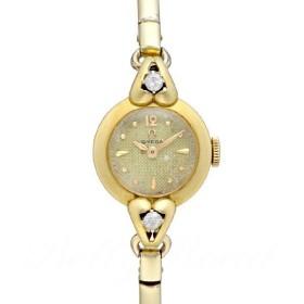 オメガ OMEGA アンティークウォッチ 【アンティーク】 時計 レディース