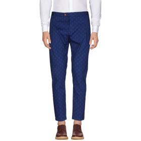 《期間限定セール開催中!》NEILL KATTER メンズ パンツ ブルー 44 コットン 97% / ポリウレタン 3%