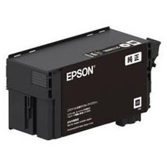 EPSON/エプソン  【純正】SureColor用 インクカートリッジ/80ml(マットブラック) SC13MBL