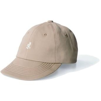 グラミチ GRAMICCI メンズ&レディース アンパイア キャップ UMPIRE CAP カジュアル 帽子
