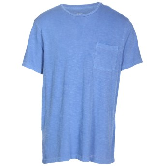 《9/20まで! 限定セール開催中》J.CREW メンズ T シャツ アジュールブルー S コットン 100%