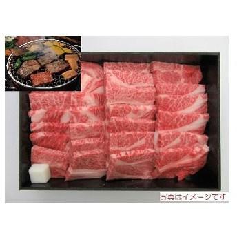 松阪牛 ロース 焼肉用 600g