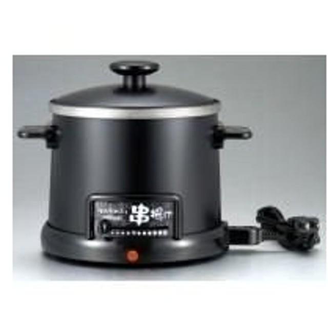 HR-8952  ほんわかふぇ電気卓上串揚げ鍋