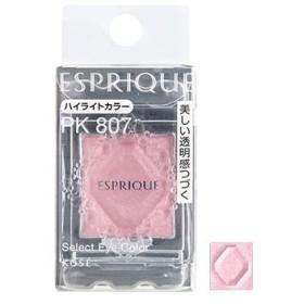 コーセー エスプリーク セレクト アイカラー ピンク系 PK807 (1.5g) アイシャドウ ESPRIQUE