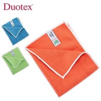 デュオテックス Duotex ニットクロス 汚れ落とし用 油汚れ 洗剤不要 水回り キッチン シンク ふきん Premium レンジ クロス 台所 掃除