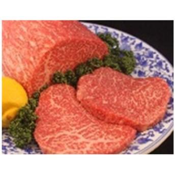 J092伊萬里牛上赤身ステーキ