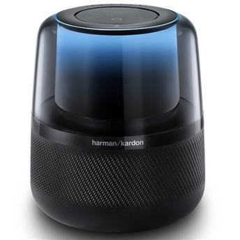 (アウトレット) harman/kardon Alexa搭載 スマートスピーカー Allure HKALLUREBLKJN