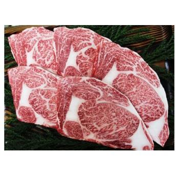 飛騨市推奨特産品 山勇畜産の飛騨牛5等級リブロースステーキ5枚で計1kgお届けします![J0002]