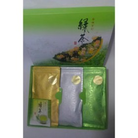A019伊万里深むし緑茶