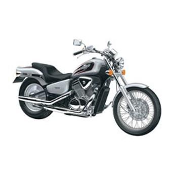 1/12 バイク No.44 ホンダ スティード400VSE カスタムパーツ付き