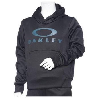 オークリー OAKLEY ジュニア スウェットパーカー Enhance Technical Fleece Hoody.QD 8.7 461701JP