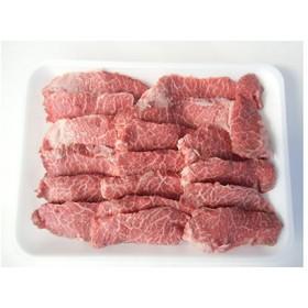 国産黒毛和牛 焼肉用400g