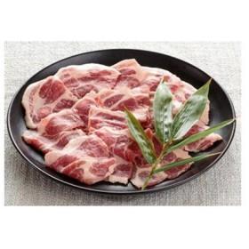 010-012信州太郎ぽーく 食べ比べセット(焼肉用900g)