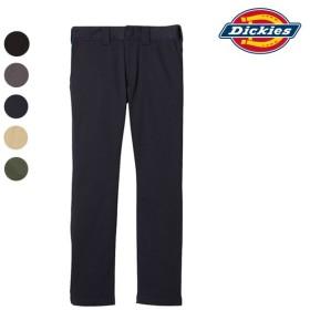 ディッキーズ Dickies 5882 ワークパンツ パンツ ナローパンツ ストレッチ チノパン メンズ STRETCH NARROW WORKPANTS WD5882 DK000003