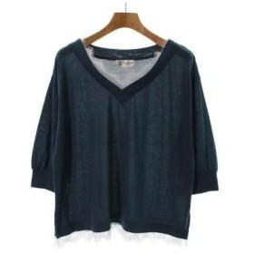 MK MICHEL KLEIN  / ミッシェルクライン Tシャツ・カットソー レディース