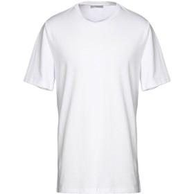 《セール開催中》VINCE. メンズ T シャツ ホワイト XL 100% コットン