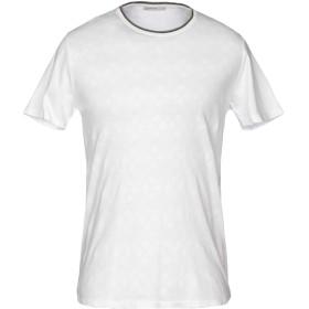 《期間限定セール開催中!》DIKTAT メンズ プルオーバー ホワイト M コットン 100%