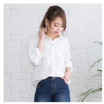 ユメテンボウ 夢展望 3WAYシャツ (オフホワイト)