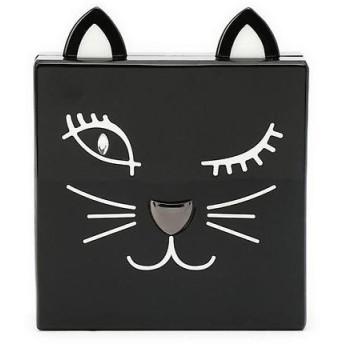 ROSE BUD / ローズ バッド 猫フェイススクエアチェーンバッグ