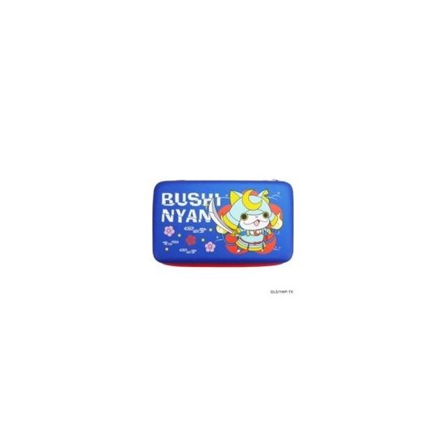 Game Accessory Nintendo 3ds Ll 妖怪ウォッチ ポーチ2 ブシニャン