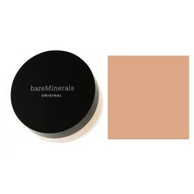 化粧品 オリジナル ファンデーション SPF15 カラー ミディアムベージュ オークル系
