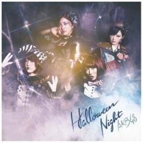 AKB48 / 41st シングル 「ハロウィン・ナイト」 TYPE B 通常盤 CD