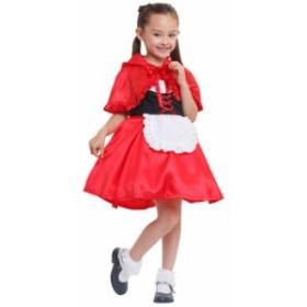 コスプレ コスチューム ヒロイン 子供用  ハロウィン 衣装 kid117