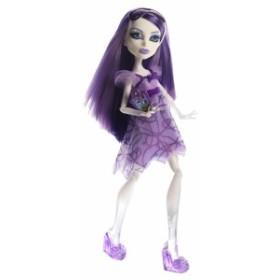 モンスターハイMonster High Dead Tired Spectra Vondergeist Doll