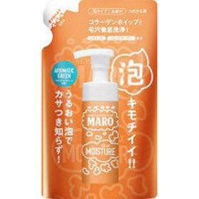 MARO(マーロ) グルーヴィー 泡タイプ洗顔料 詰め替え リラックスモイスチャー 130ml 1個 ストーリア