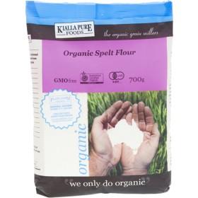 有機スペルト小麦粉 (700g)