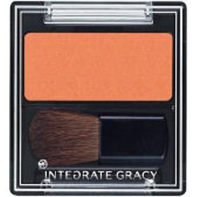 インテグレートグレイシィ チークカラー OR300オレンジ 資生堂