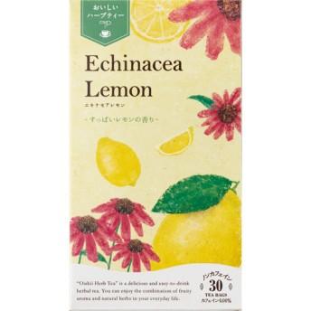 生活の木 おいしいハーブティー エキナセアレモン (30包)