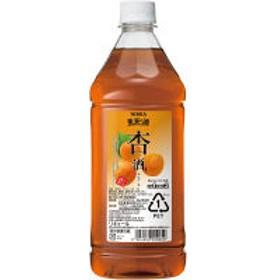 アサヒビール 果実の酒 杏酒 ペットボトル1800ml 470674