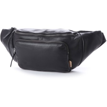 エコー ECCO Casper Sling Bag (BLACK)