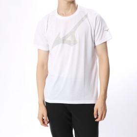ミズノ MIZUNO 半袖Tシャツ PG グラフィックTee 32MA811001