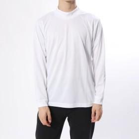ティゴラ TIGORA メンズ 長袖機能Tシャツ TR-9A1658TL